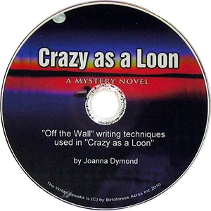 Crazy As A Loon